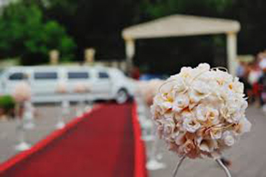 Wedding Limousines adds that something extra to your wedding day.
